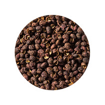 Organic Szechuan pepper Timut pepper