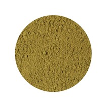 Organic Oregano ground germfree