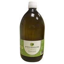 1 liter - Stevia vloeistof extract Fles