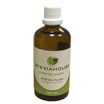 Stevia vloeistof extract Flesje - 100 ml