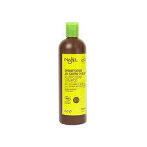 aleppo bio shampoo & conditioner normal hair - 500ml