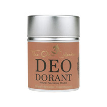 deodorant powder sandalwood
