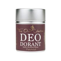deodorant classic poeder Patchouli - 120g