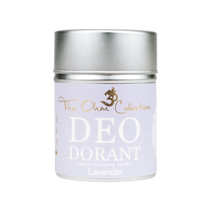 deodorant classic poeder Lavendel - 120g