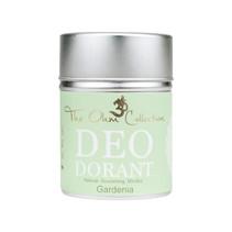 deo dorant powder gardenia - 120g