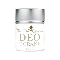 deo dorant powder coconut - 120g