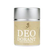 deodorant powder cedar - 120g