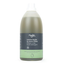 Najel biologisch afbreekbaar wasmiddel Natural 2 ltr
