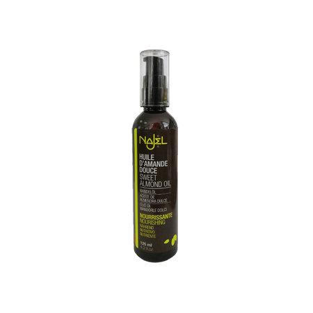 Najel Sweet Almond Oil 125 ml