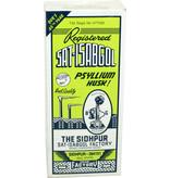 Sat-Isabgol psyllium husk fiber - 100g