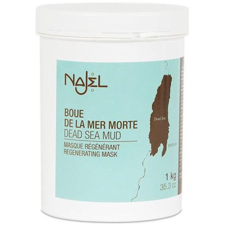 Najel Dead Sea Mud 1 kg