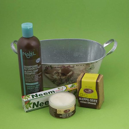 Steviahouse Set - Total Natural Bodycare