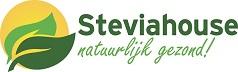 Logo Steviahouse