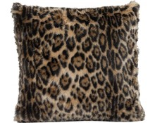 Kussen Bont Leopard