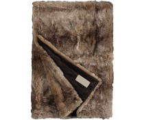 Faux Fur Throw Puma