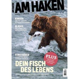 AM HAKEN Jahresabonnement von AM HAKEN