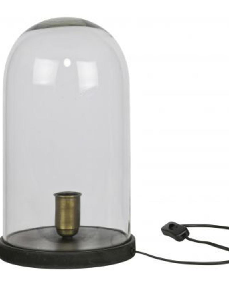 Sparkle Style Stolp lamp  handmade