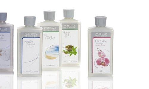 parfum Modellen Katalyse