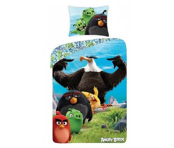 Angry Birds Mighty Eagle (Multi)