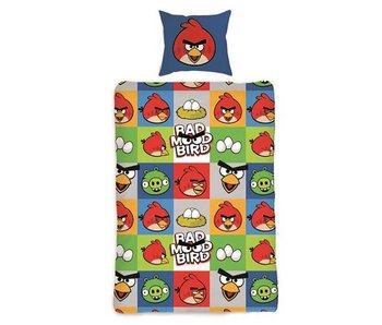Angry Birds Bad Mood (Multi)