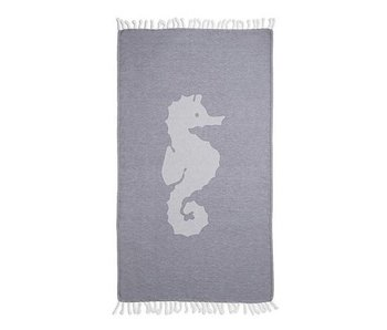 Seahorse Hamam Seahorse (Navy)