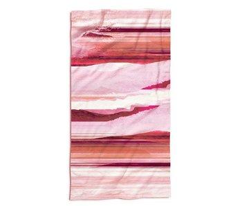 Essenza Strandlaken Mooa (Pink)