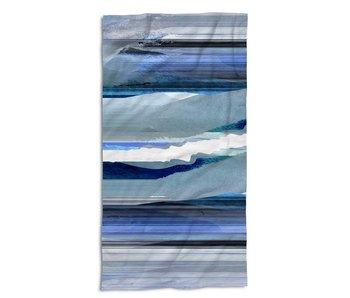 Essenza Strandlaken Mooa (Blue)