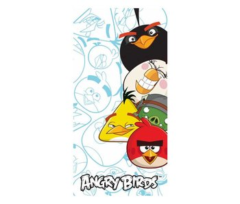Angry Birds Friends (White)