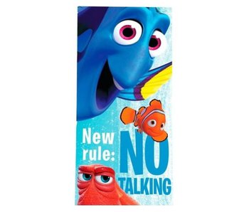 Finding Dory No Talking (Multi)