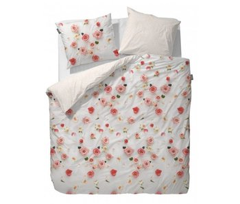 Essenza Bed of Roses (Pink)
