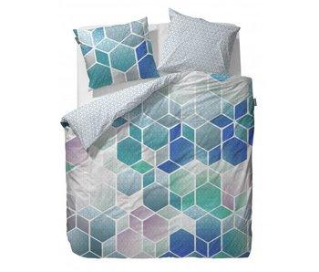 Essenza Hexagon (Blue)