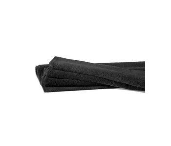 Seahorse Badmat Pure (Black)