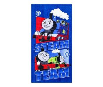 Thomas de Trein Steam Team (Blue)