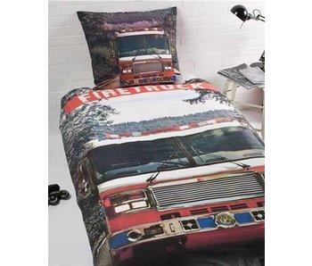 Day Dream Firetruck (Multi)