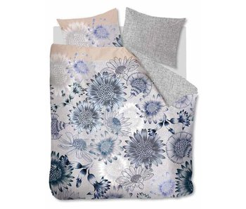 Oilily Sunflowers (Blue)