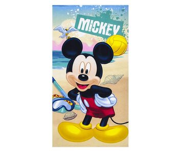 Mickey Mouse Beach Holidays (Multi)