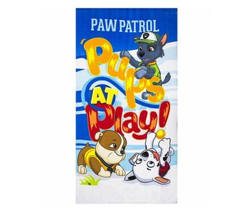 PAW Patrol Pups at Play (Multi)