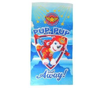 PAW Patrol Pup, Pup and Away (Multi)