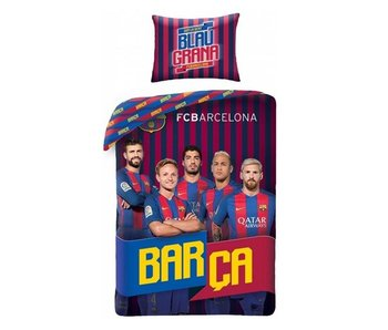 FC Barcelona Blau Grana (Blue/Red)