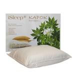 iSleep iSleep Kapok hoofdkussen (1100 Gram)