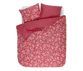 PiP Studio Chinese Rose Bouquet (Red)