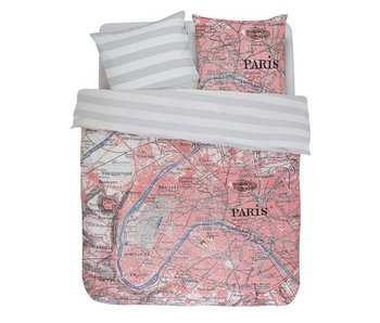 Covers & Co Paris Citymap (Multi)