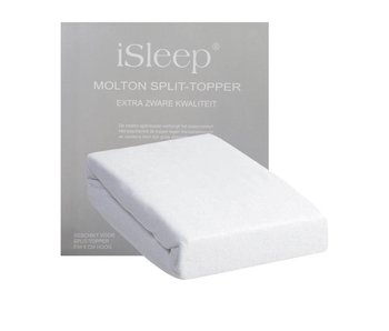 iSleep Molton Split-Topper