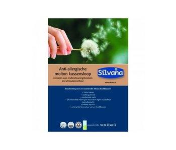 Silvana Molton Anti-allergisch (Schoudercontour)