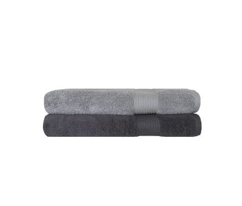 iSleep Strandlaken Terry (Anthracite)