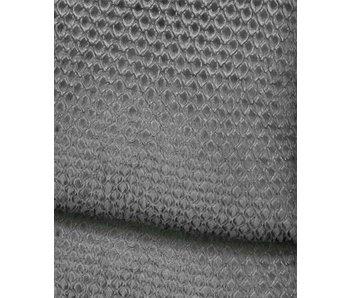 Unique Living Plaid Lumi (Dark Grey)