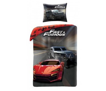 Fast & Furious Roman (Multi)
