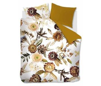 Beddinghouse Fall Bouquet (Ochre)
