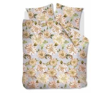 Beddinghouse Linen Flower (Natural)