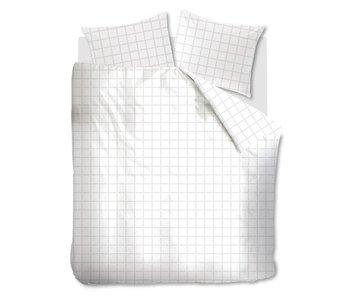Beddinghouse Rain (White)